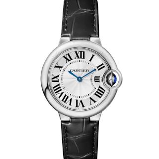 卡地亚 Cartier BALLON BLEU DE CARTIER腕表 WSBB0034 石英 女款