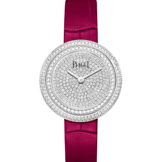 伯爵 Piaget POSSESSION G0A44299 石英 女款