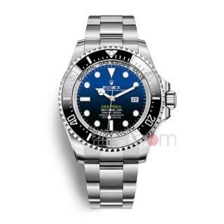 劳力士 Rolex OYSTER PROFESSIONAL 蚝式专业系列 126660-98220D-BU 机械 男款