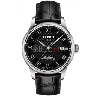 天梭 Tissot 经典系列 T006.407.16.053.00 机械 男款