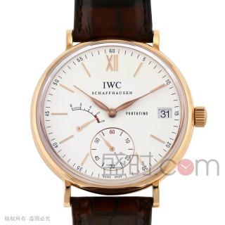 万国 IWC 柏涛菲诺系列八日动力储备腕表 IW510107 机械 男款