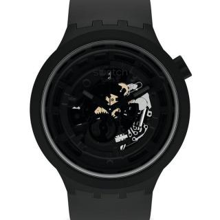 斯沃琪 Swatch 原创系列 SB03B100 石英 中性款