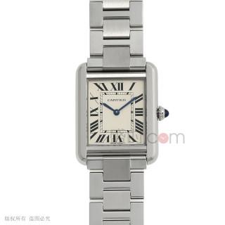 卡地亚 Cartier TANK腕表 W5200013 石英 女款