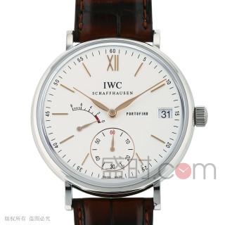 万国 IWC 柏涛菲诺系列八日动力储备腕表 IW510103 机械 男款