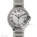 卡地亚 Cartier BALLON BLEU DE CARTIER腕表 W69012Z4 机械 男款