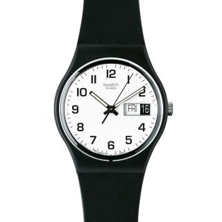 斯沃琪 Swatch 原创系列 GB743 石英 男款